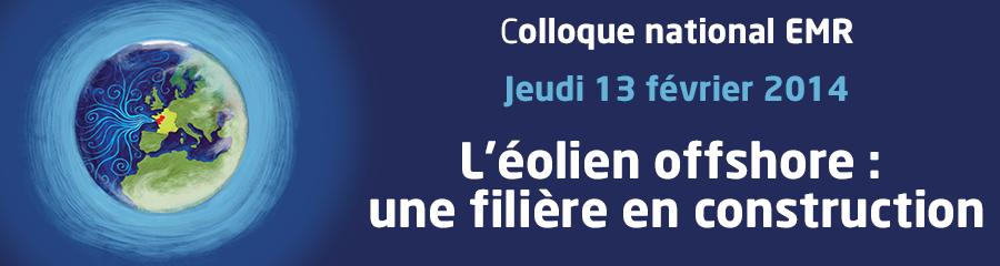Colloque national EMR Pays de la Loire