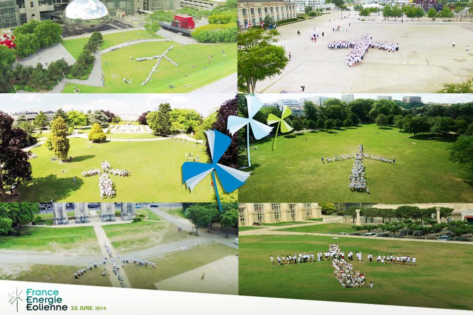Global Wind Day France 2014