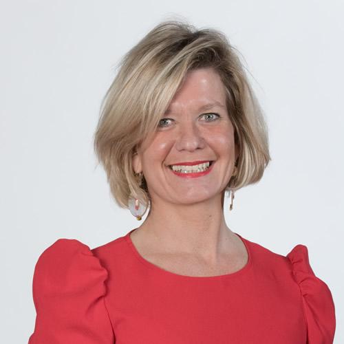 Anne-Catherine DE TOURTIER