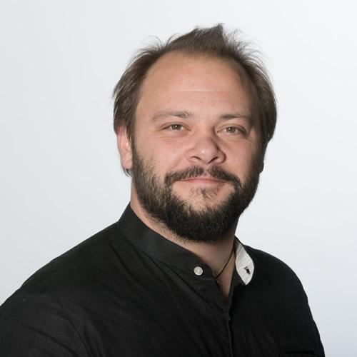 Mattias VANDENBULCKE