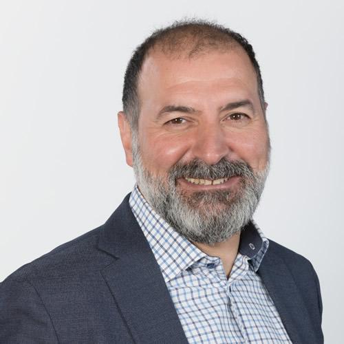 Roy MAHFOUZ