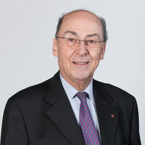 Yves MANSILLON